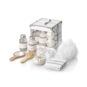Mondaine bath set