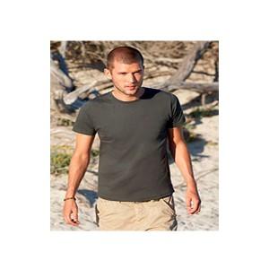 Camiseta Value Weight ajustada