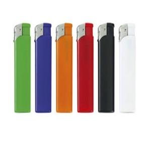 Encendedor Electrónico Colores Opacos