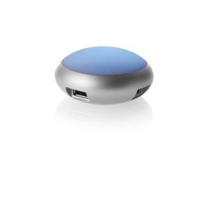 Hub USB Luz Ambiental
