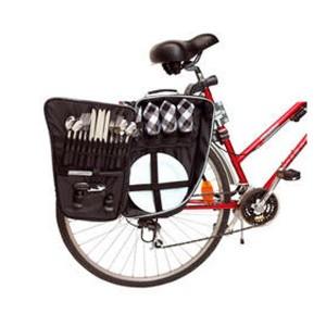 Bolsa Picnic para Bicicleta
