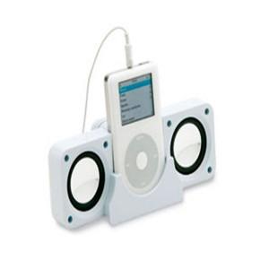 Altavoz Estéreo MP3