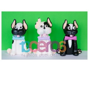 Frenchies Personalizados