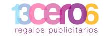 13cero6.es  Regalos Publicitarios
